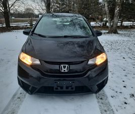 2015 HONDA FIT LX | CARS & TRUCKS | WOODSTOCK | KIJIJI