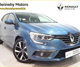 RENAULT MEGANE ICONIC TCE 140 NOW TAKEN ORDERS F FOR SALE IN LIMERICK FOR €28,465 ON DONED