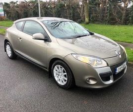 RENAULT MEGANE 2011 FOR SALE IN KERRY FOR €4,900 ON DONEDEAL