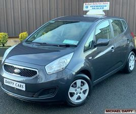 KIA VENGA, 2013 FOR SALE IN KERRY FOR €6,950 ON DONEDEAL