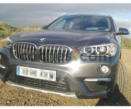 BMW X1 SDRIVE 16D BUSINESS