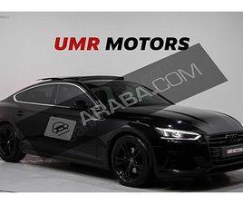 2018 UMR MOTORS AUDİ A5 SPORTBACK 1.4 TFSI SPORT AUDI A5 A5 SPORTBACK 1.4 TFSI SPORT