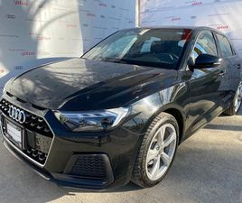 AUDI A1 1.5 EGO 5P AT