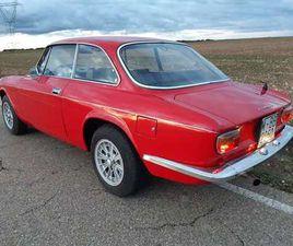 ALFA ROMEO GT GT 1300 JUNIOR