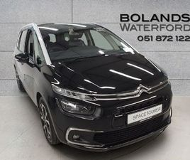 CITROEN GRAND C4 PICASSO C4 PICASSO FROM 121 PER FOR SALE IN WATERFORD FOR €38,524 ON DONE
