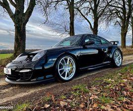 PORSCHE 911 TYPE 997 GT2 3.6 CLUBSPORT 530 CH