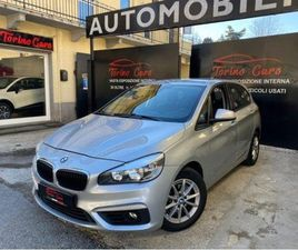 BMW SERIE 2 D ACTIVE TOURER ADVANTAGE AUTOMATICA