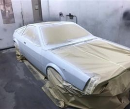 USED 1978 LANCIA MONTECARLO 2000 BETA MONTECARLO COUPE 98,000 MILES IN SILVER FOR SALE | C
