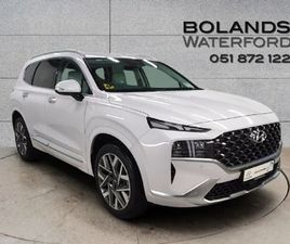 HYUNDAI SANTA FE NEW MODEL SANTA FE DIESEL FROM FOR SALE IN WATERFORD FOR €62,454 ON DONED