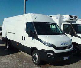 IVECO DAILY 35 C 16 2.3 160CV EURO 6 MAXI P.4100 HI-MATIC