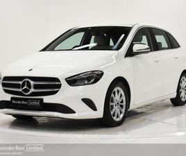 MERCEDES-BENZ B-CLASS B 180 PROGRESSIVE AUTO FOR SALE IN DUBLIN FOR €35,950 ON DONEDEAL