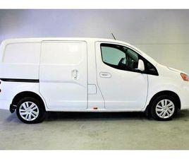 2014 NISSAN NV200 COMPACT CARGO SV | CARS & TRUCKS | LONDON | KIJIJI