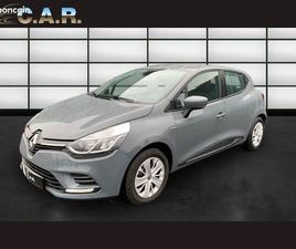 RENAULT CLIO 0.9 TCE 75CH ENERGY TREND 5P EURO6C