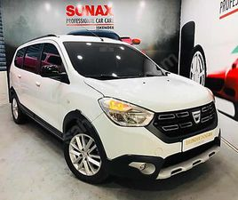 1.5 DCI STEPWAY STYLE