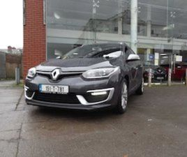 RENAULT MEGANE GT LINE , 2015 FOR SALE IN DUBLIN FOR €10850 ON DONEDEAL