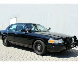 FORD CROWN VICTORIA * POLICE* SLIP OFF* 94T MLS