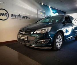 OPEL ASTRA 1.6 SW - 16