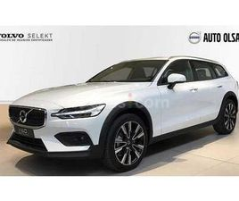 VOLVO V60 CROSS COUNTRY D4 MOMENTUM AWD AUT.