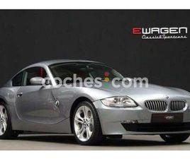 BMW Z4 COUPÉ 3.0I