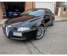 ALFA ROMEO GT GT 1.9JTD PROGRESSION