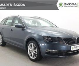 SKODA OCTAVIA COMBI STYLE 1.6TDI 115HP FOR SALE IN KILKENNY FOR €29950 ON DONEDEAL