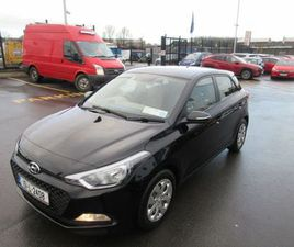 HYUNDAI I20 PETROL CLASSIC 5DR FOR SALE IN LIMERICK FOR €11,950 ON DONEDEAL