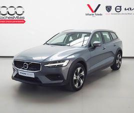 VOLVO V60 CROSS COUNTRY D4 CROSS COUNTRY AWD AUTO 140 KW (190 CV)