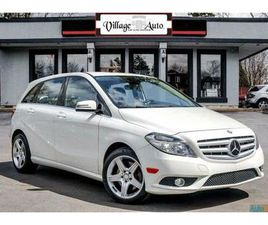 2014 MERCEDES-BENZ B-CLASS B 250 SPORTS TOURER | CARS & TRUCKS | HAMILTON | KIJIJI