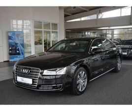 AUDI A8 6.3 W12 SECURITY WERKS PANZER ARMORED VR7/VR9
