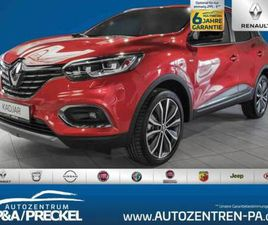 RENAULT KADJAR BOSE EDITION TCE 140/ PROTECTION+ WINTER