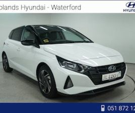 HYUNDAI I20 SAVE 2000 DELUXE PLUS 2TONE FROM 64 FOR SALE IN WATERFORD FOR €17975 ON DONEDE