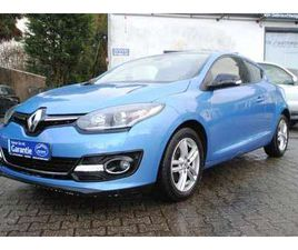 RENAULT MEGANE BOSE EDITION III COUPE TOP !!!