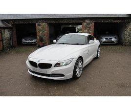 BMW Z4 SDRIVE23I HIGHLINE EDITION- SOLD