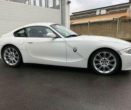 BMW Z4 COUPÉ 3.0SI *1 HAND* TOP ZUSTAND !! XENON