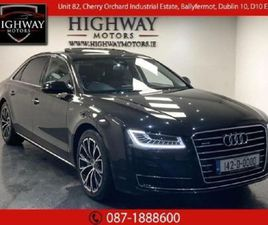 AUDI A8 SALE THIS WEEKEND 4.2 QUATTRO EXECUTIVE L FOR SALE IN DUBLIN FOR €26,950 ON DONEDE