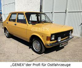 ANDERE ZASTAVA 1100 DDR