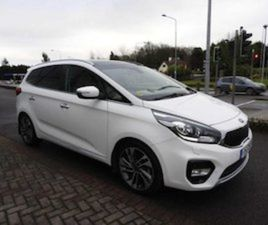 KIA CARENS RONDO GSE 5DR 1.7 DSL FOR SALE IN CORK FOR €19500 ON DONEDEAL