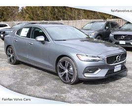 2021 VOLVO S60 T5 INSCRIPTION
