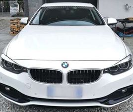 BMW 420 SERIE 4 COUPÉ (F32) XDRIVE COUPÉ SPORT