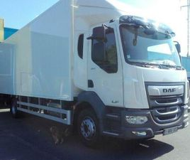 ② CAMION DAF - CAMIONS