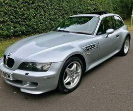 1998 BMW Z3 3.2 M COUPE - £29,995