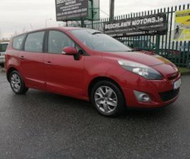 RENAULT GRAND SCENIC 1.5 DCI EXPRESSIO MODEL // C FOR SALE IN DUBLIN FOR €4295 ON DONEDEAL