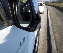 ISUZU D-MAX 2.5 CREW CAB SOLAR SPECIAL A/T 4WD