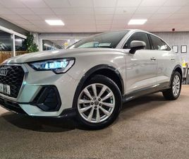AUDI Q3 SPORTBACK 35 TFSI 150 SE 2020 FOR SALE IN TIPPERARY FOR €39,950 ON DONEDEAL