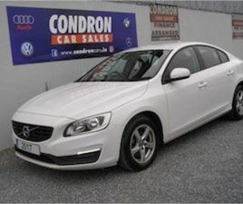 VOLVO S60 2.0 D2 120 BHP S/S BUSINESS EDITION ( 1 FOR SALE IN CARLOW FOR €14800 ON DONEDEA