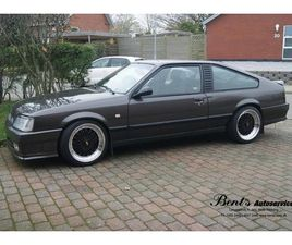 OPEL MONZA A2 3,0 24V GSE