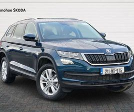SKODA KODIAQ 7S AMB 2.0TDI 150HP DSG 105 PER WEEK FOR SALE IN WEXFORD FOR €42,995 ON DONED