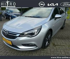 OPEL ASTRA ST 1,0T 120 JAHRE SHZ.* PDC* ALLWETTER*LMR