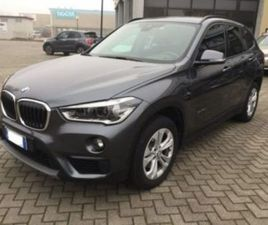 BMW X1 SDRIVE18D BUSINESS - AUTO USATE - QUATTRORUOTE.IT - AUTO USATE - QUATTRORUOTE.IT