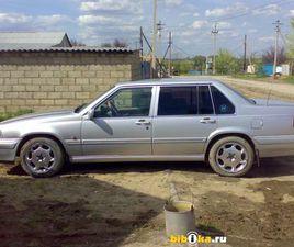 VOLVO S90 1998Г ЗА 200 ТЫС РУБ В ВОЛГОГРАДЕ